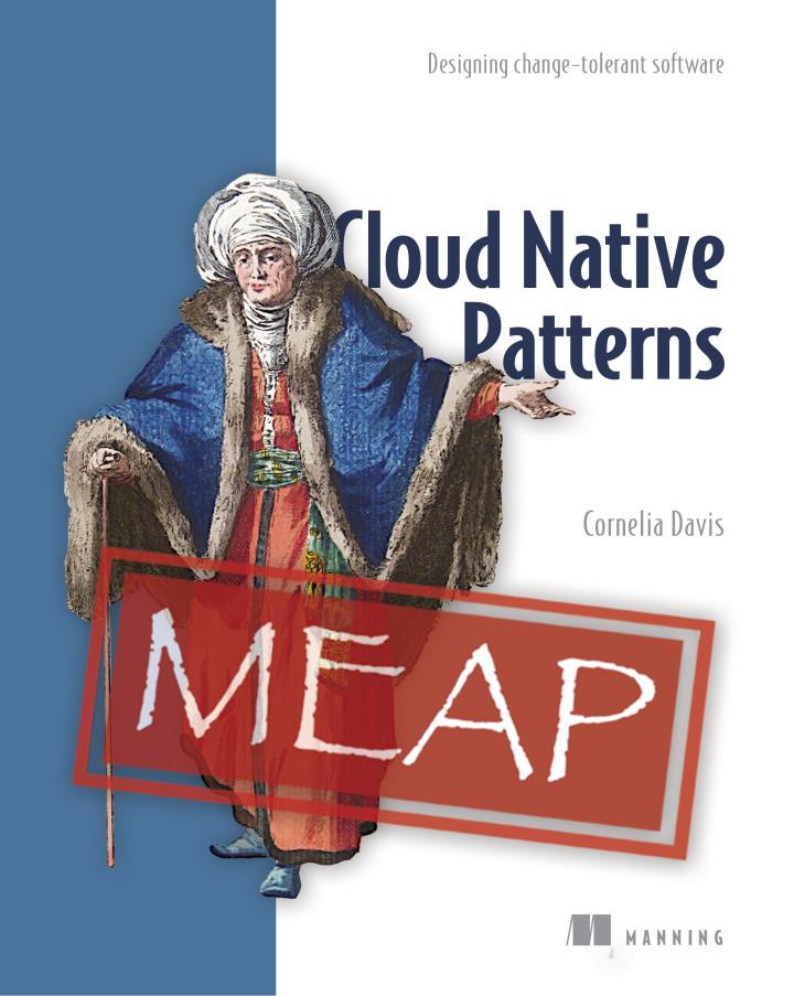 Manning | Cloud Native Patterns