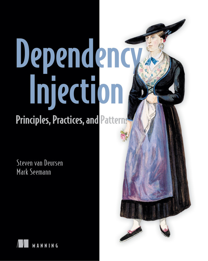 Manning | Dependency Injection Principles, Practices, and
