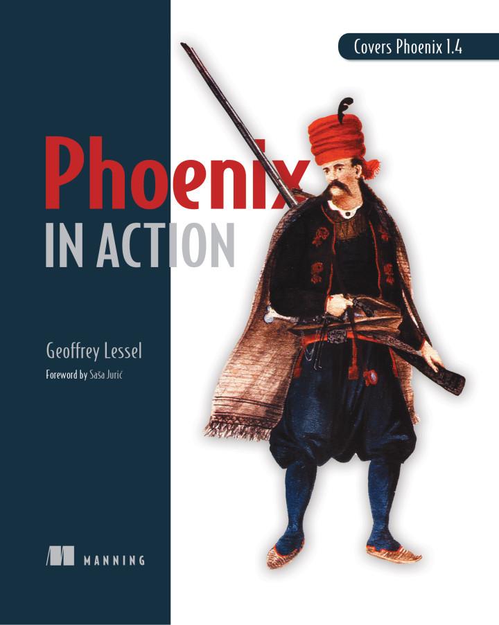 Manning | Phoenix in Action